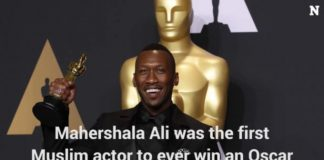 Mahershala Ali Becomes First Muslim Actor to Win Oscar