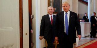 Muslims Ask: Will Trump Condemn Anti-Muslim Attacks as He Did Anti-Semitism?