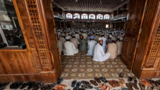 Officials: Pakistani Religious Schools Increasingly Linked to Afghan Taliban