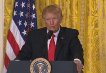 Quotes From Trump's Outrageous Press Conference