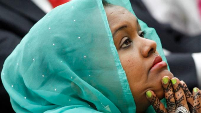 Somali-American Refugee Running for Boston City Council