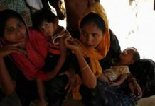 The Rohingya crisis and the role of the OIC