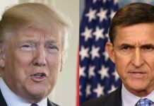 White House: Trump Knew of Flynn's Contact With Top Russian for 'Weeks'