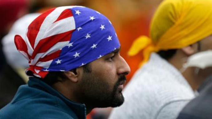 FBI joins investigation into Sikh man's shooting