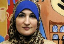 Sarsour didn't really say that
