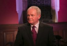 Martin McGuinness: Can political violence be justified?