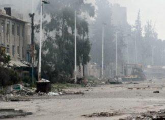 Monitor: Airstrike Kills 33 Civilians in Northern Syria