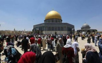 Muting mosque bill gets initial thumbs up in Israel