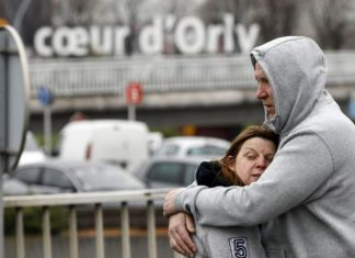 Paris Orly Airport Attacker Said He Wanted 'to Die for Allah'