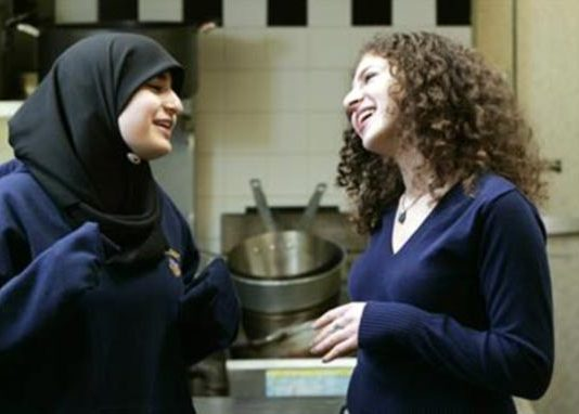 US Muslims and Jews strengthen bonds amid acts of hate