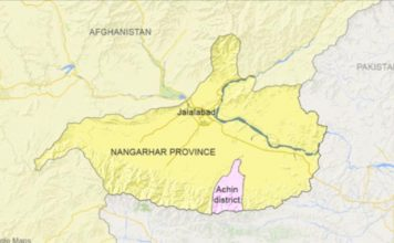 Afghan Forces Kill Up to 50 IS Fighters