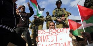 BDS activists defy US moves to curb Palestine advocacy