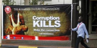 Boko Haram feeds off corruption in Nigeria