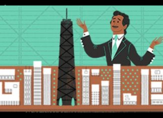 Google Doodle Honors Structural Engineer Fazlur Rahman Khan
