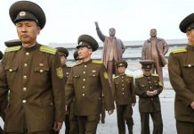 Is war coming to North Korea?