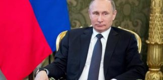 Putin: Syria strike illegal, damages US-Russia ties