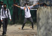 Resistance is a way of life for Kashmiri youth