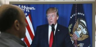 US strike on Syria unlikely to mark policy shift
