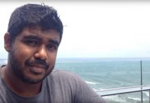 Who killed my friend Yameen Rasheed?