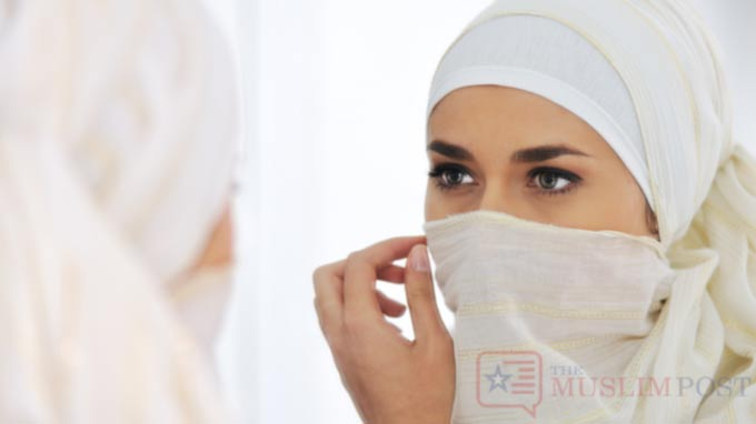 A Timeline And History Of Hijab Styles