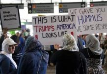 CAIR Dramatic surge in anti-Muslim incidents in 2016