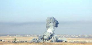 US: Coalition Airstrikes Kill 3 Senior Islamic State Leaders