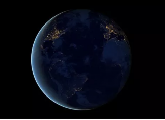 Awe-inspiring photos of the Earth from space in honor of World Environment Day