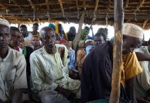 CAR: Church shelters Muslims fleeing anti-Balaka rebels