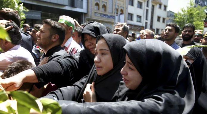 Iran Supreme Leader Attacks Will Increase Hatred of US Saudis