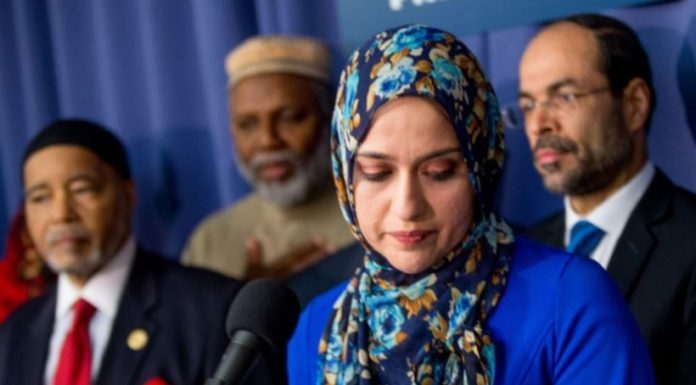 Midwestern Muslims Fearful After Anti-Sharia Rallies