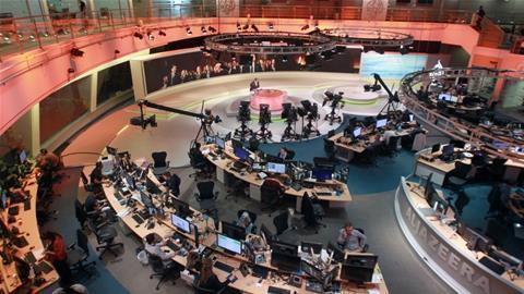 New York Times slams misguided attack on Al Jazeera