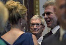 Tech Titans Gather at White House to Modernize Government