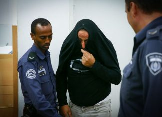 Christian Father charged with murdering daughter over affair with Muslim