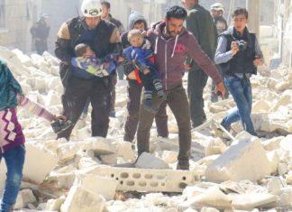 Civilian Casualties Increased During Trump Rule In War Against ISIS, Report Says