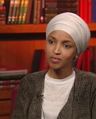 First Somali-American State Lawmaker Says US Is Welcoming, Despite Islamophobia