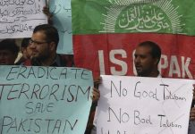 Is So-called Islamic State Gaining Strength in Pakistan?