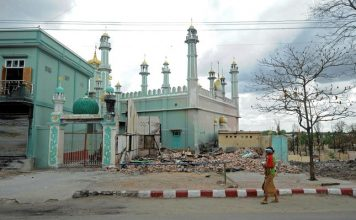 Muslim man reportedly attacked by Buddhist extremists in Myanmar