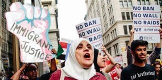 Supreme Court asked to overturn Muslim ban ruling