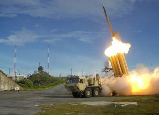 US Shoots Down Missile in Intercept Test Over Pacific