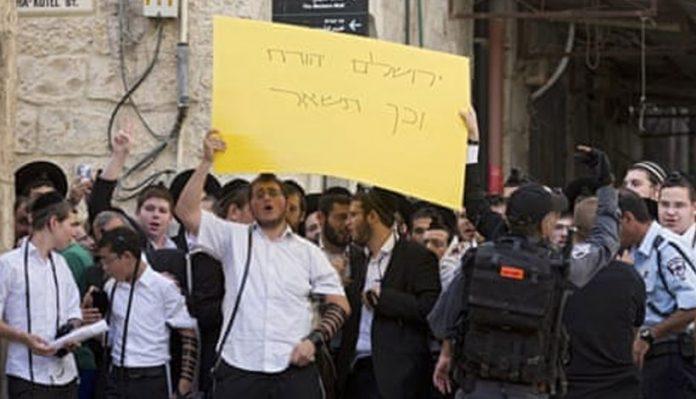 Behind the headlines in Jerusalem