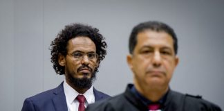 ICC Orders Ex-Islamic Radical to Pay Damages for Destruction of Mali Shrines