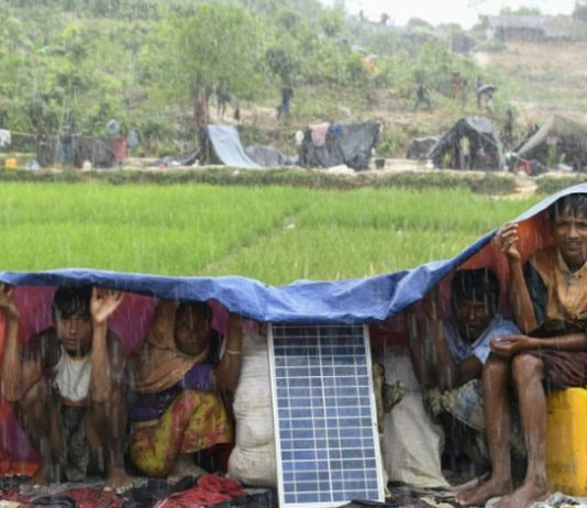 UN urged to punish Myanmar army over Rohingya 'atrocities'