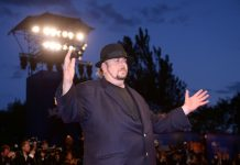 38 women accuse US director James Toback of sexual harassment