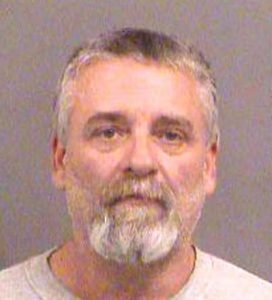 Last changed on October 1, 2017 12:01PM FILE - This Oct. 14, 2016 photo provided by the Sedgwick County Sheriff's Office shows Gavin Wright, one of three members of a Kansas militia group charged with plotting to bomb a mosque and an apartment complex housing Somali refugees in Garden City, Kan. Prosecutors allege that the three men accused of conspiring to bomb a Kansas mosque and an apartment complex housing Somali refugees also discussed killing the refugees' white landlord because he rented to Muslims. The allegations are included in new court filings ahead of a Wednesday, Oct. 4, 2017 hearing to determine if Wright, should be freed pending his trial. (Sedgwick County Sheriff's Office via AP File)