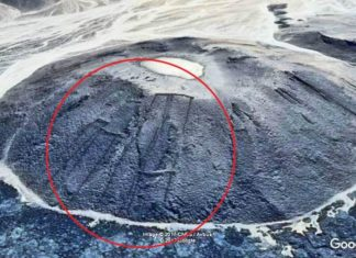 Google Earth reveals hundreds of ancient structures in Saudi Arabia