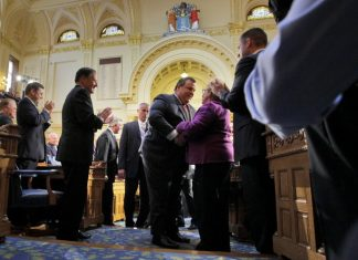 Harvey Weinstein scandal has N.J. lawmakers pushing ban on sex harassment gag orders