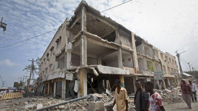 US Muslim Leaders Condemn Deadly Mogadishu Attack