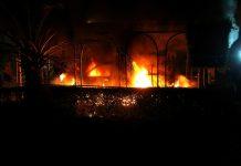 US says has captured suspect in 2012 Benghazi attack