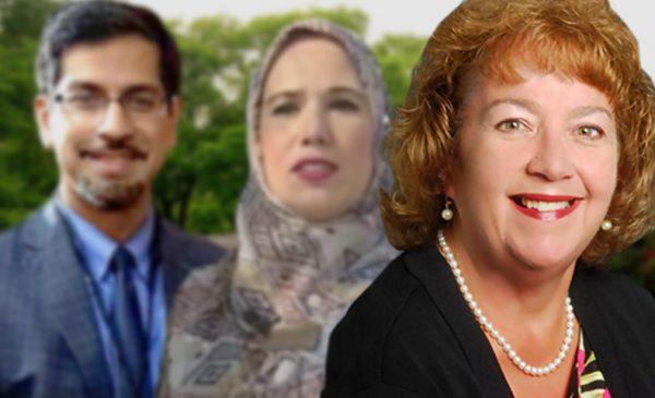 Chairman of Metro Nashville School Board Defends Mosque Speaker Giving Students Misleading Information