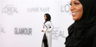 Don't be quick to celebrate the hijab-wearing Barbie